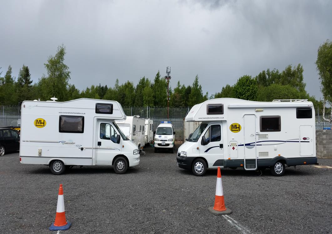 Lastest Motorhome Hire  Messages  Itison