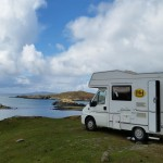 Motorhome Hire Scotland 13
