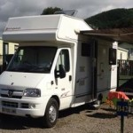 Motorhome Hire Scotland 5