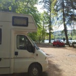 Motorhome Hire Scotland 9